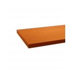 TABLETTE EN BOIS 1000X350X22MM MERISIER