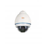 SPEED DOME HD IP PTZ 18X 1.3 MEGAPIXEL CCD