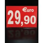 CARTONNETTE PLASTIFIEE 29.90€